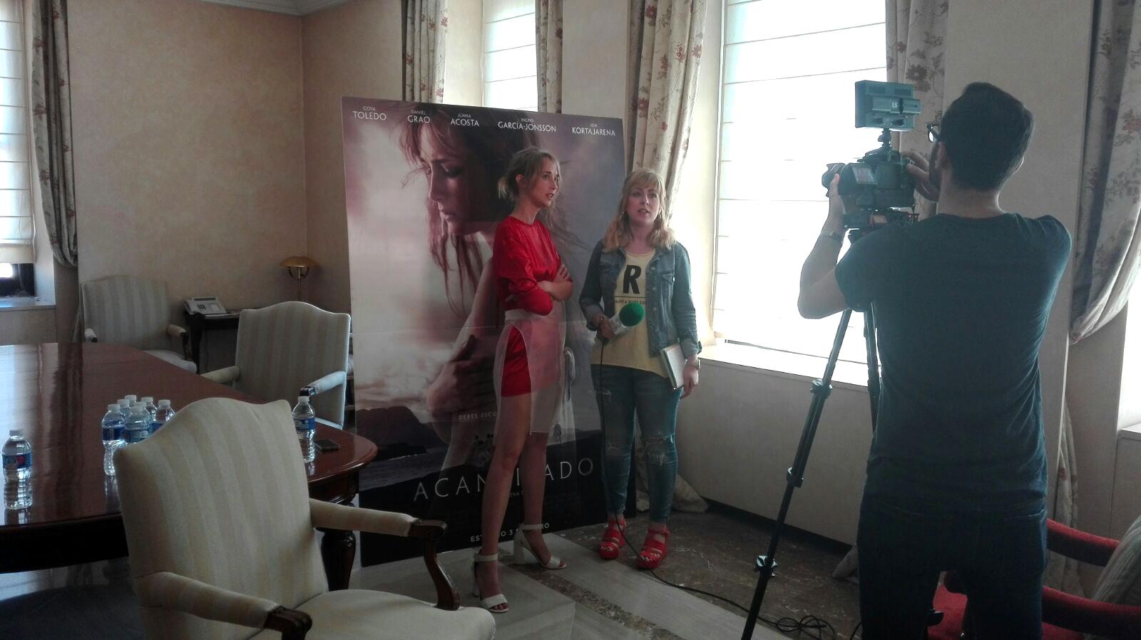 Junkets entrevista IGJ