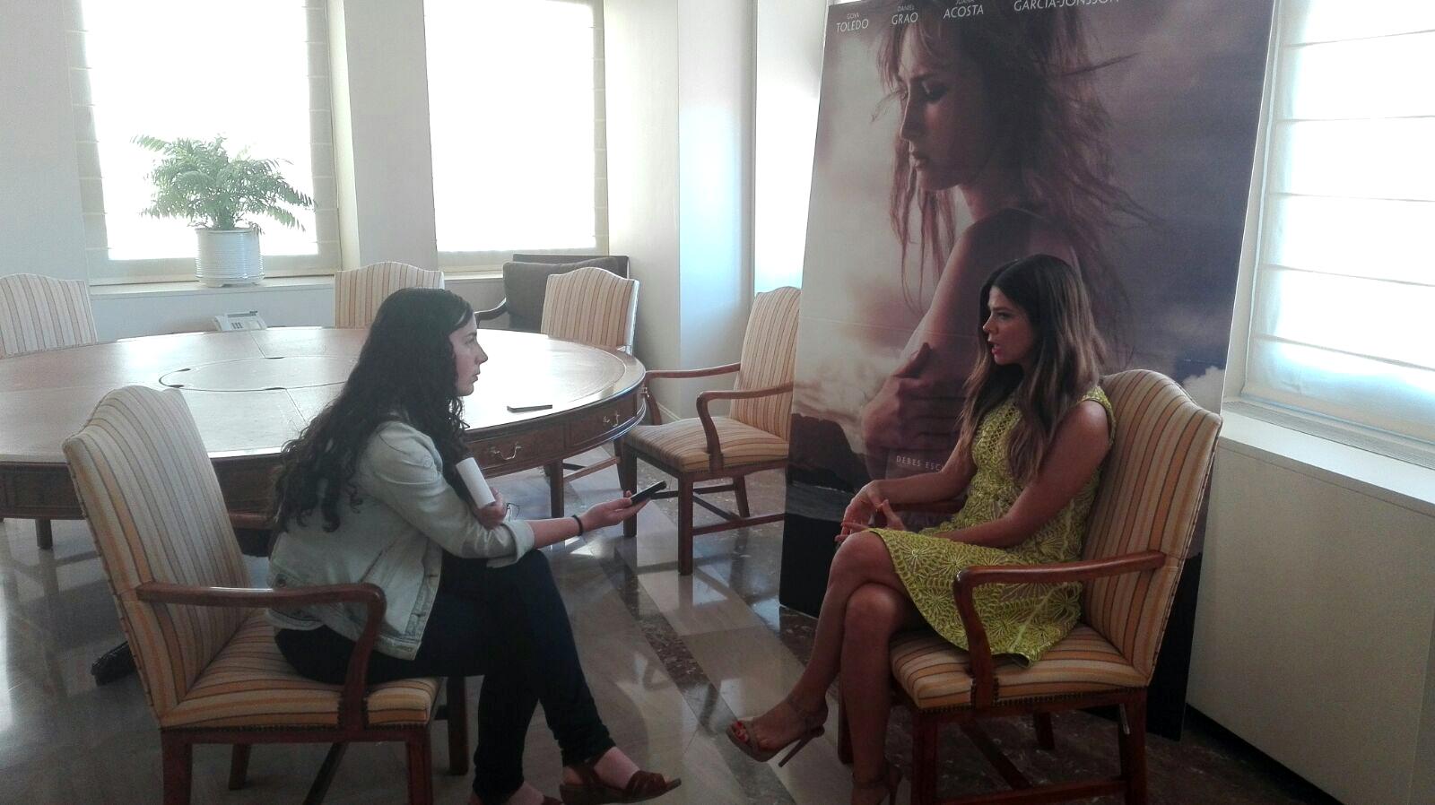 Junkets entrevista JA
