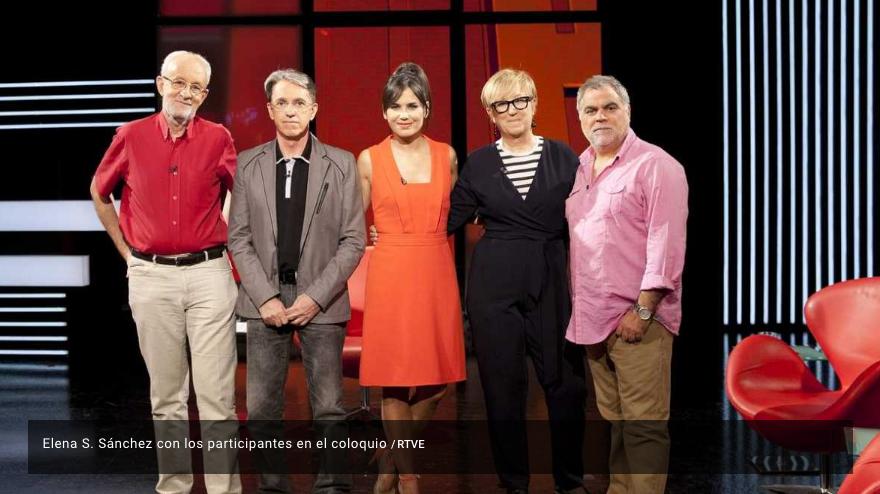 Historia de nuestro cine TVE