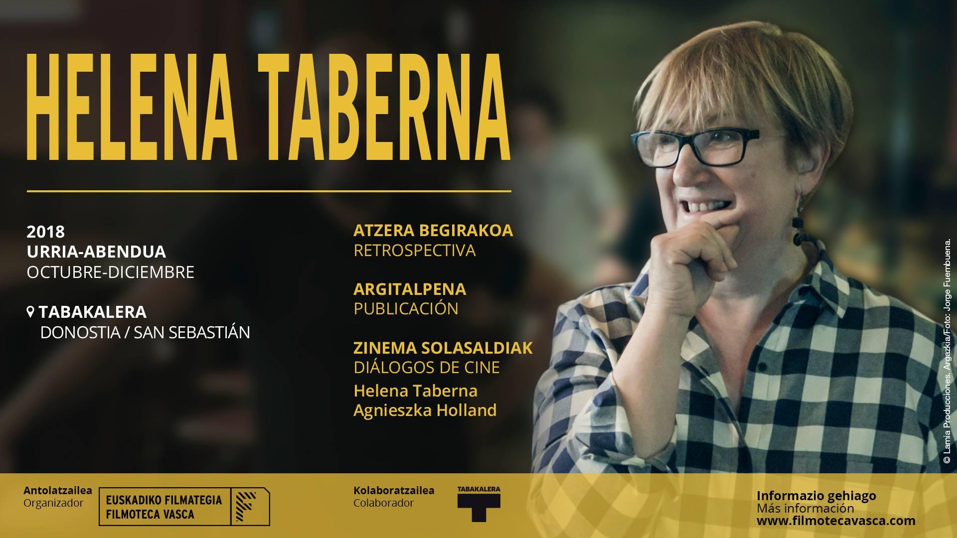 Ciclo Helena Taberna