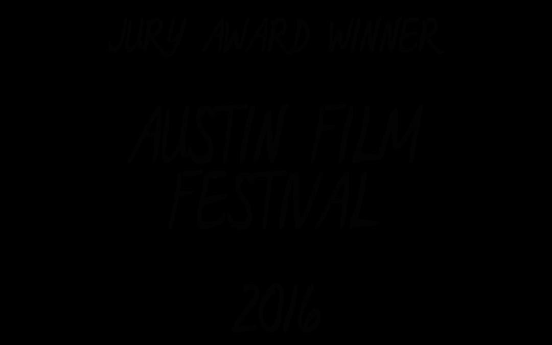 ACANTILADO, premio a la Mejor Película Dark matters en Austin Film Festival 2016
