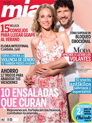 Revista MÍA